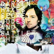 Secret Codes And Battleships mp3 Album by Darren Hayes