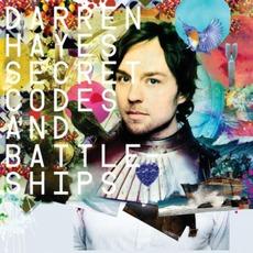 Secret Codes And Battleships mp3 Album by Darren Hayes