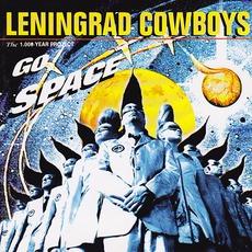 Go Space mp3 Album by Leningrad Cowboys