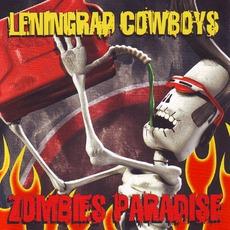 Zombies Paradise mp3 Album by Leningrad Cowboys