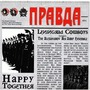 Happy Together (Feat. Alexandrov Red Army Ensemble)