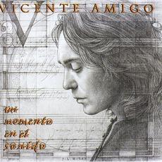 Un Momento En El Sonido mp3 Album by Vicente Amigo