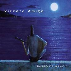 Paseo De Gracia mp3 Album by Vicente Amigo