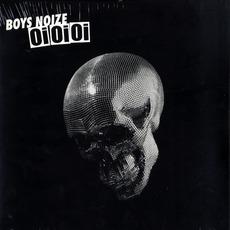 Oi Oi Oi mp3 Album by Boys Noize
