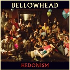 Hedonism mp3 Album by Bellowhead