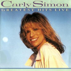 Greatest Hits Live mp3 Live by Carly Simon