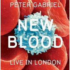 New Blood: Live In London mp3 Live by Peter Gabriel