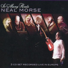 So Many Roads: Live In Europe mp3 Live by Neal Morse