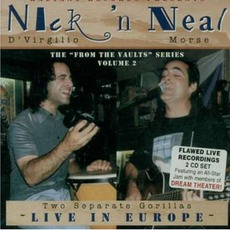 Nick 'n Nael LiveIn Europe: Two Separate Gorillas