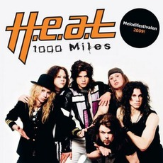 1000 Miles by H.E.A.T