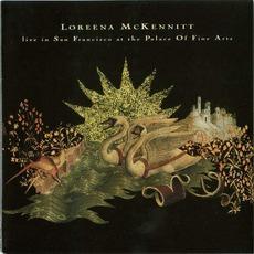 Live In San Francisco by Loreena McKennitt