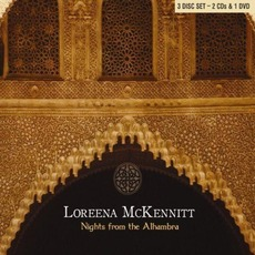 Nights From The Alhambra by Loreena McKennitt