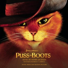 Puss In Boots by Various Artists