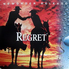 Regret mp3 Single by New Order