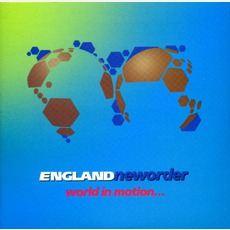 World In Motion... mp3 Single by New Order