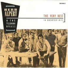 The Very Best: 16 Greatest Hits