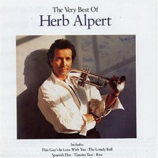 The Very Best Of Herb Alpert