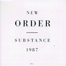 Substance 1987 mp3 Artist Compilation by New Order