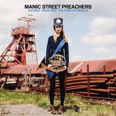 National Treasures - The Complete Singles mp3 Artist Compilation by Manic Street Preachers