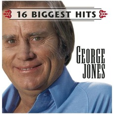 16 Biggest Hits mp3 Artist Compilation by George Jones