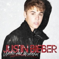 Under The Mistletoe mp3 Album by Justin Bieber