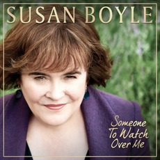 Someone To Watch Over Me mp3 Album by Susan Boyle