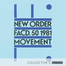 Movement (Collector's Edition) mp3 Album by New Order