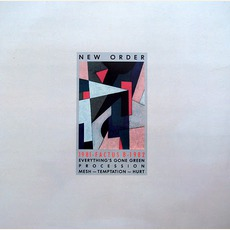 1981-1982 EP mp3 Album by New Order