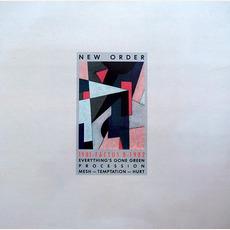 1981-1982 EP