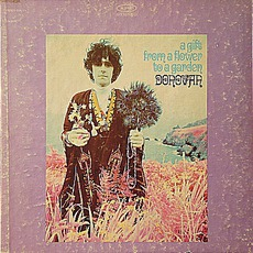 A Gift From A Flower To A Garden mp3 Album by Donovan