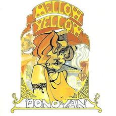 Mellow Yellow mp3 Album by Donovan