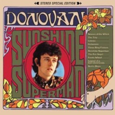 Sunshine Superman (Remastered) by Donovan