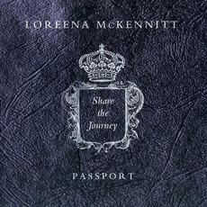 Share The Journey by Loreena McKennitt