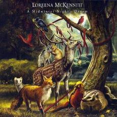 A Midwinter Night's Dream by Loreena McKennitt