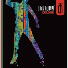 Colour mp3 Album by Andy Hunter°