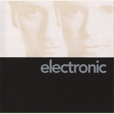 Electronic (Re-Issue) mp3 Album by Electronic