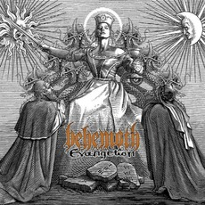 Evangelion mp3 Album by Behemoth