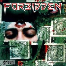 Green mp3 Album by Forbidden