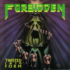 Twisted Into Form mp3 Album by Forbidden