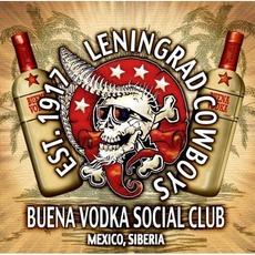 Buena Vodka Social Club mp3 Album by Leningrad Cowboys