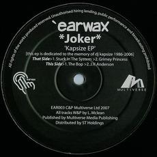 Kapsize EP