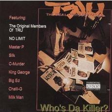 Who's Da Killer?