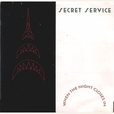 When The Night Closes In mp3 Album by Secret Service