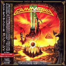 Land Of The Free II (Japanese Edition) mp3 Album by Gamma Ray