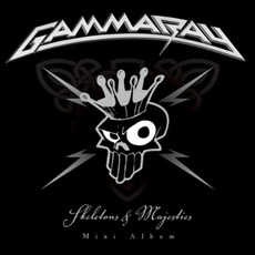 Skeletons & Majesties mp3 Album by Gamma Ray