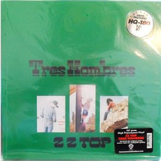 Tres Hombres (Remastered) by ZZ Top
