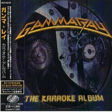 The Karaoke Album (Japanese Edition)