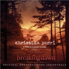 A Thousand Years mp3 Single by Christina Perri