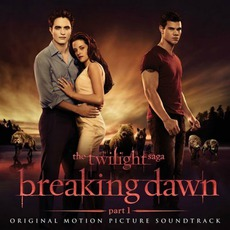Twilight Saga: Breaking Dawn, Pt. 1 (Deluxe Edition)