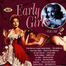 Early Girls, Volume 2 mp3 Compilation by Various Artists